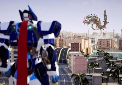Darmowe walki wielkich robotów. Override: Mech City Brawl za free przez weekend
