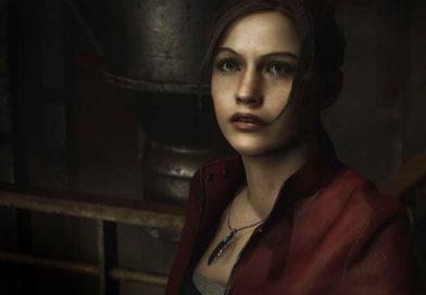 Resident Evil 2 Remake jeszcze lepszy z nową aktualizacją 1.03