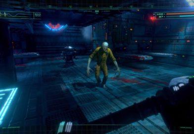 System Shock Remake – wideo z rozgrywki z wczesnej wersji