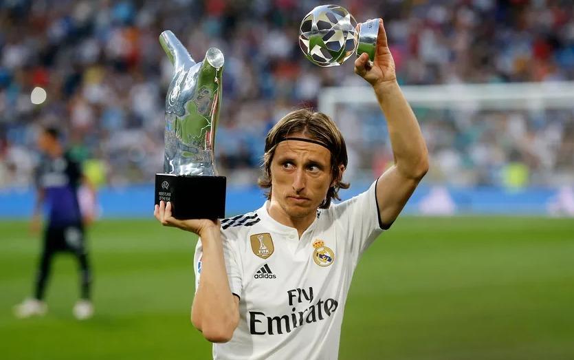 najlepszy piłkarz FIFA
