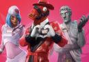 Walentynkowa aktualizacja Fortnite 7.40 pełna prezentów