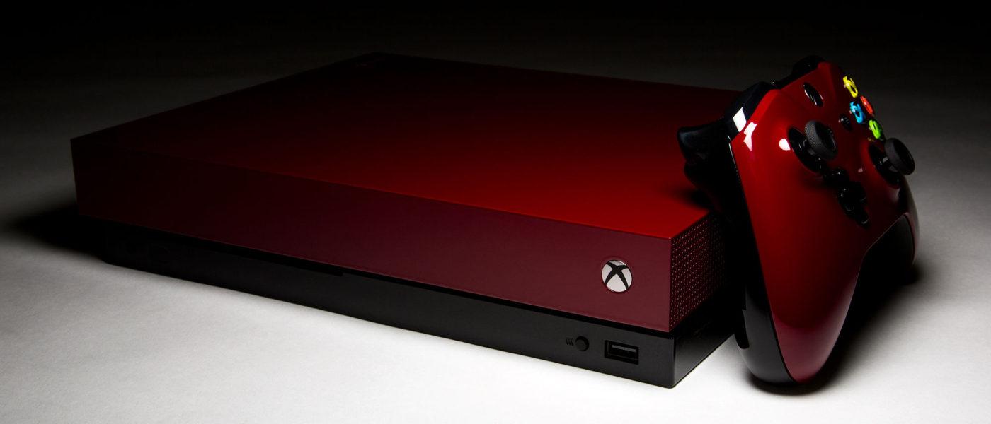 Xbox Anaconda i Lockhart. High-end vs chmura. Microsoft szykuje się do prezentacji