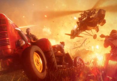 Battlefield 5 – darmowe Battle Royale od dzisiaj w grze