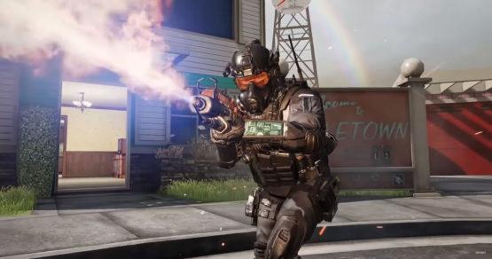 Nowe Call of Duty zapowiedziane, będzie za darmo i mobilnie