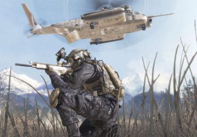Call of Duty 2019 – pełny tytuł nowej odsłony małym absurdem