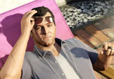 GTA V jednak za darmo na PS5? Sklep ujawnił darmową aktualizację