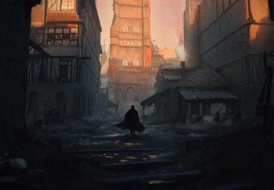 Rodzi się drugi Wiedźmin? Inkwizytor Jacka Piekary doczeka się gry od wrocławskiego studia