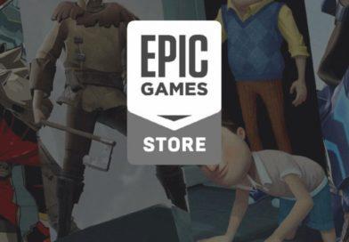 Epic Games Store ma od teraz recenzje i oceny gier, ale nie takie, o jakich myślicie