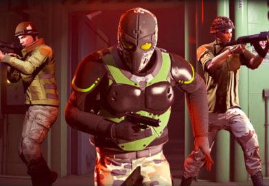 Rockstar zaprasza po prezenty w GTA 5 Online