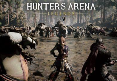 Battle royale jako RPG akcji. Oto Hunter's Arena: Legends