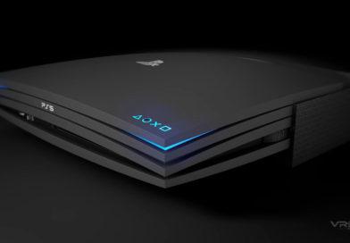 PS5 i PS VR 2 – poczujemy kształt i temperaturę wirtualnych obiektów?