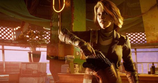 RAGE 2 – wymagania sprzętowe PC, płynność na PS4/Xbox One i funkcje wizualne