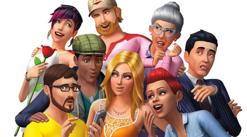 The Sims 4 Za Darmo Do Pobrania Zatrzymasz Na Zawsze