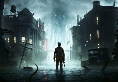 The Sinking City – szaleństwo i gnijąca rzeczywistość na nowym trailerze