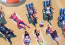 Fortnite – tak Epic Games świętuje lato w grze