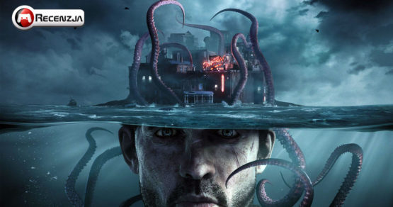 Recenzja The Sinking City – klimat, klimat, klimat!