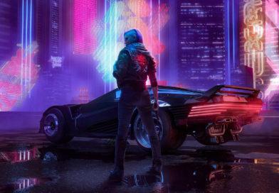 Cyberpunk 2077 – romanse, gangi, pustynia Kalifornii i kwaśne deszcze
