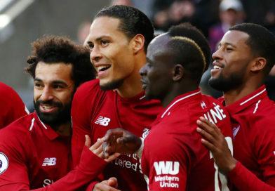 FIFA 20 – Liverpool podpisał umowę z EA Sports