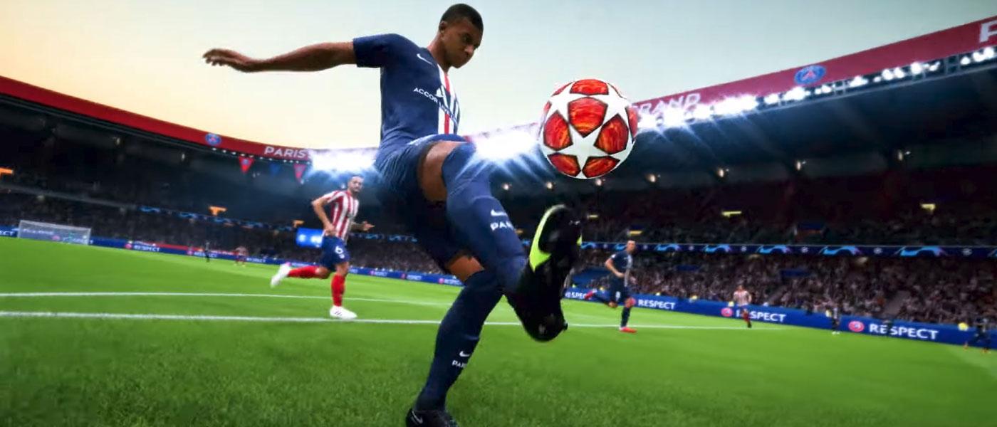 Recenzje FIFA 20 – warto zagrać? Mocne oceny nowej odsłony