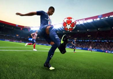 FIFA 20 – gameplay trailer z nowościami w grze