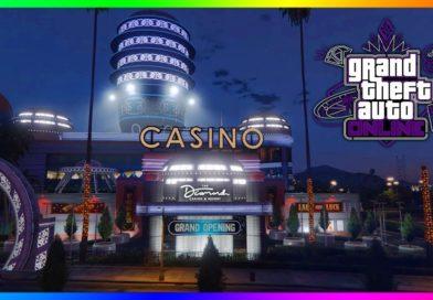 GTA Online z kasynami. Zwiastun i szczegóły dużego dodatku