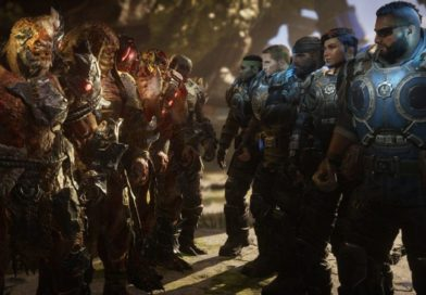 Gears 5 i tryb Arcade Deathmatch w akcji