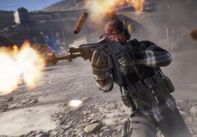 Mercenaries darmową nowością w Ghost Recon Wildlands