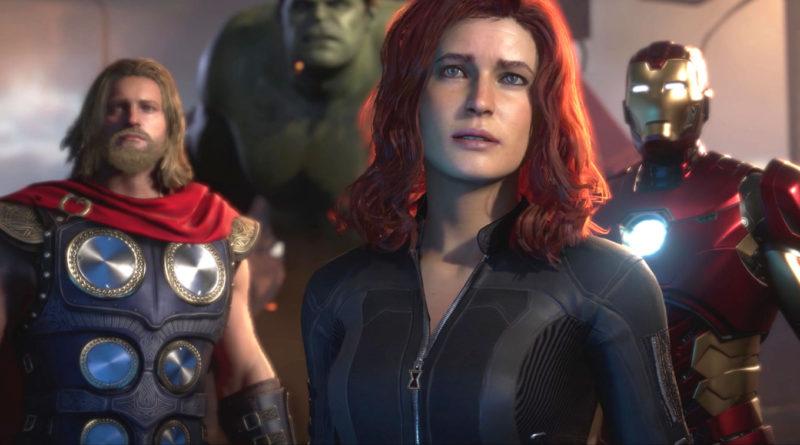 Marvel's Avengers – gameplay z Comic Con 2019 [Aktualizacja]