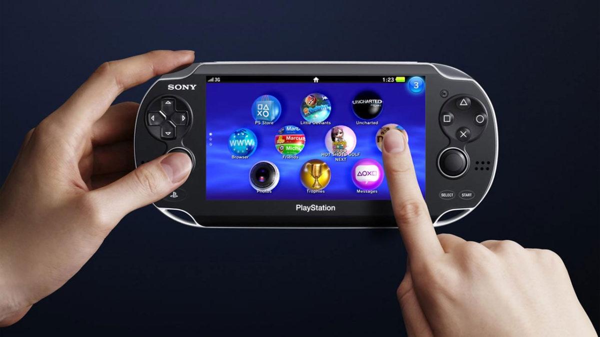 Sony chce wydawać gry na smartfony