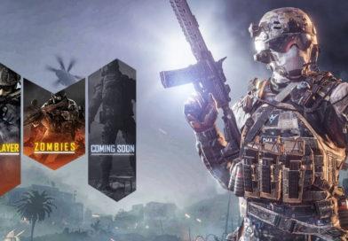 Darmowe Call of Duty Mobile z datą światowej premiery