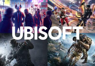 Ubisoft każe siedzieć w domu i zapowiada miesiąc darmowych gier. Dostaniemy m.in. Assassin's Creed
