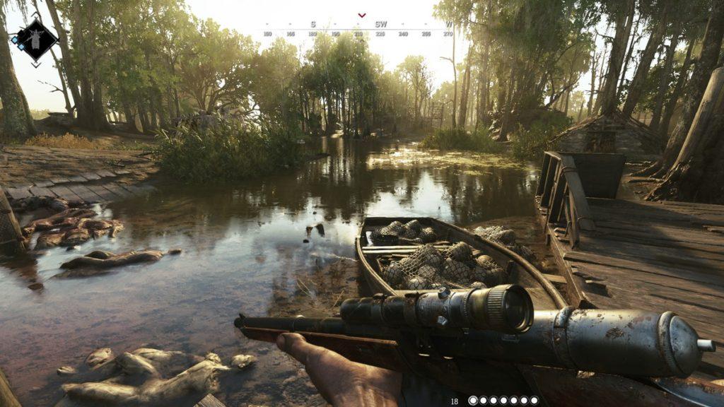 hunt showdown recenzja