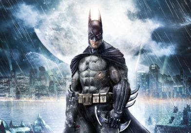 Gry z Batmanem za darmo. 6 tytułów do pobrania