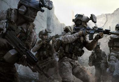 Call of Duty Modern Warfare – pobierajcie plik bety, oto wymagania sprzętowe PC