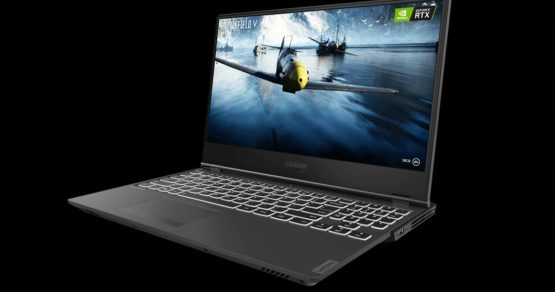 Laptop Legion Y540 – tak się łączy najwyższą wydajność z elegancją