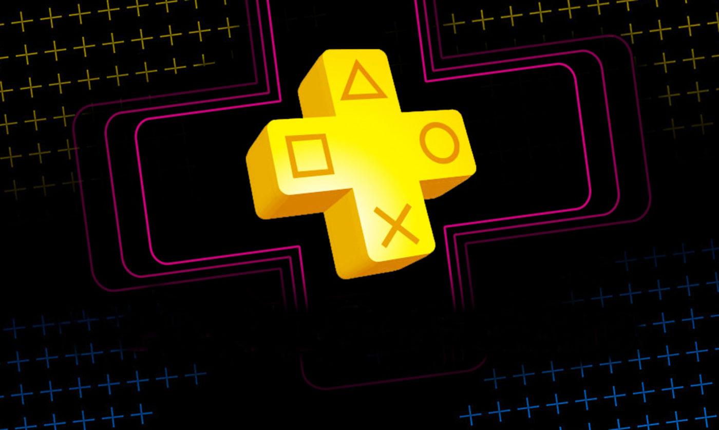 PS Plus czerwiec 2021 - logo abonamentu PlayStation