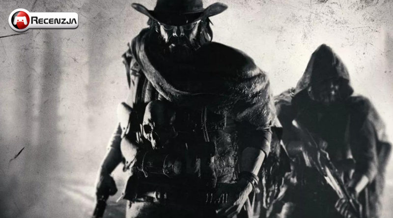 hunt showdown recenzja