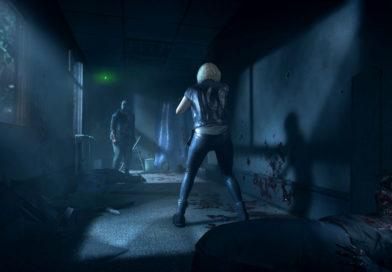 Nowy Resident Evil również z trybem offline i fabułą