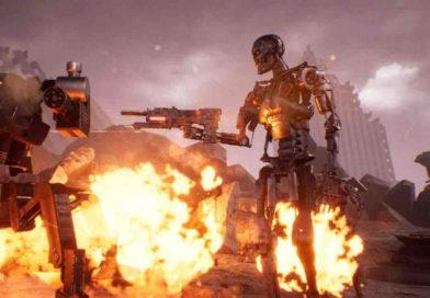 Terminator Resistance – nowy FPS z Polski zapowiedziany, tak wygląda