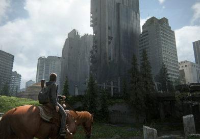 The Last of Us 2 – dokładny rozmiar pliku z grą vs. inne exclusive'y na PS4. Zestawienie