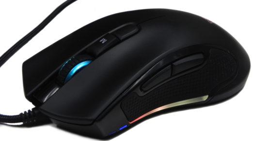 Test Patriot Viper V550 – myszka o wielu obliczach