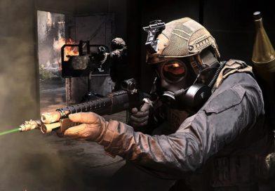 Darmowy weekend z multiplayerem Call of Duty: Modern Warfare