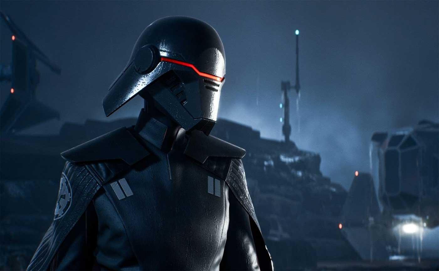 Star Wars Jedi: Fallen Order - jedna z mrocznych sióstr