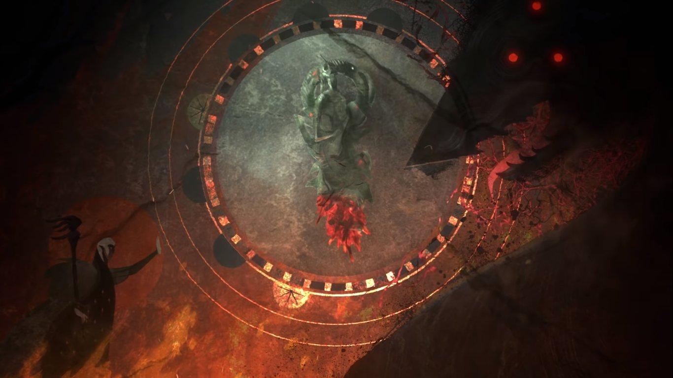 Dragon Age 4 - grafika