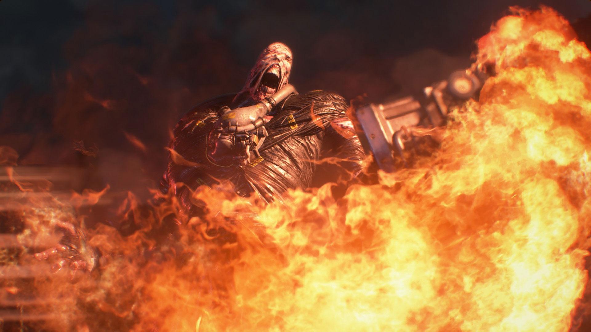Remake i remaster Resident Evil 3