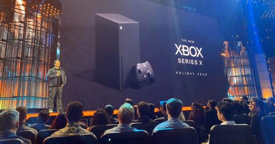 Xbox Series X zobaczymy na E3. Phil Spencer potwierdza udział Microsoftu