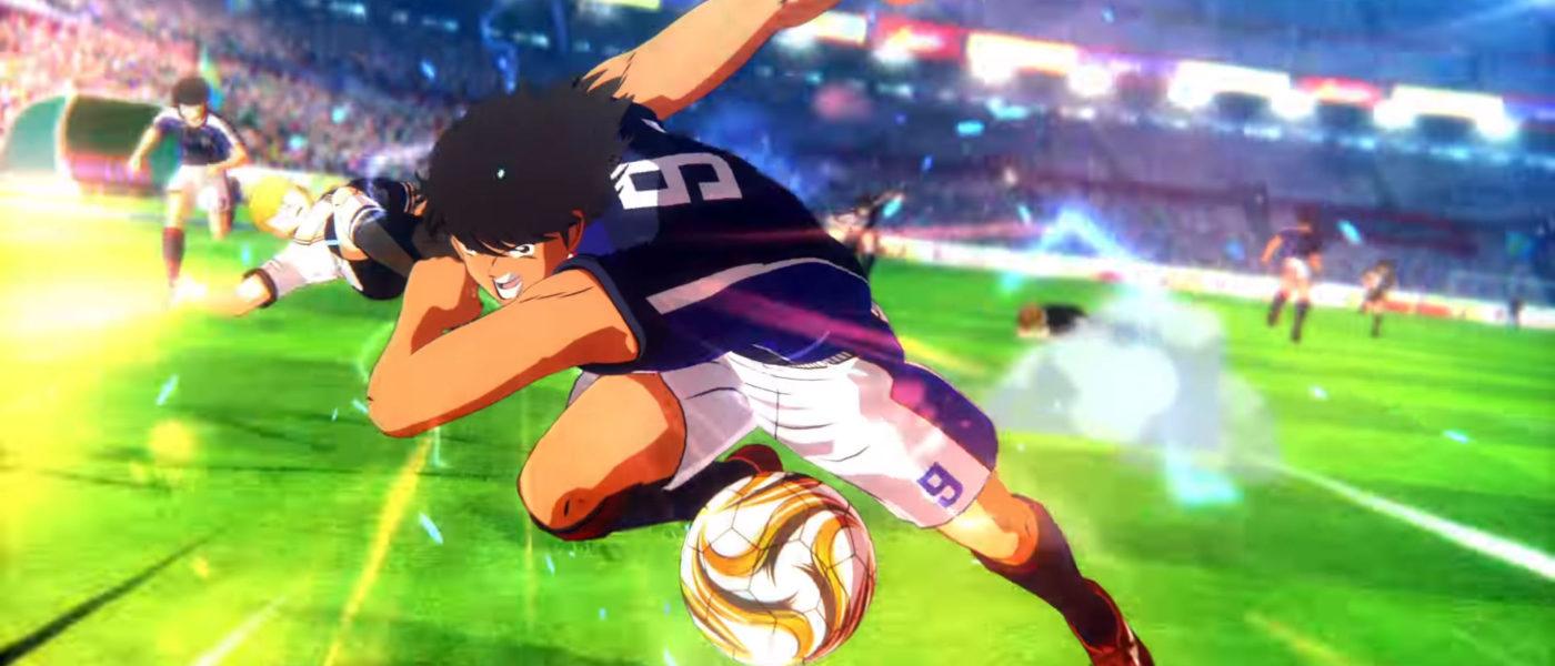 Recenzja Captain Tsubasa Ozora: Rise of New Champions – tylko dla pasjonatów