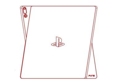 Wygląd PS5 – nowe rendery prezentują konsolę w kształcie litery X