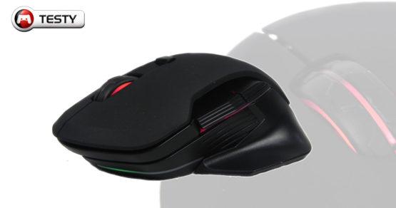 Test uRage Reaper 1000 Unleashed – uniwersalna myszka dla każdego gracza?