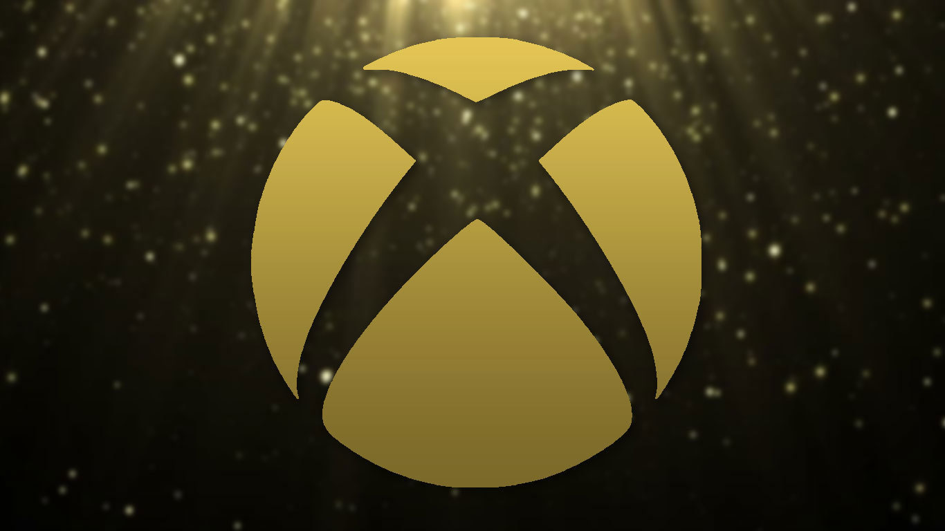 Games with Gold na lipiec 2021 - logo